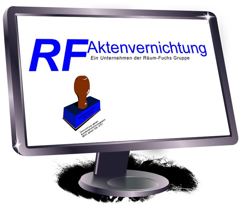 Aktenvernichtung RF