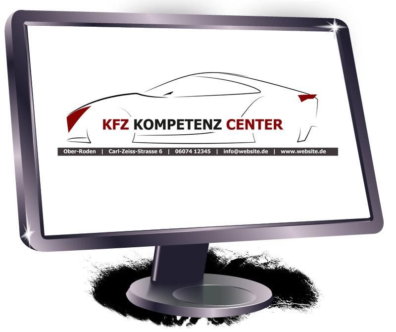 Logoerstellung KFZ