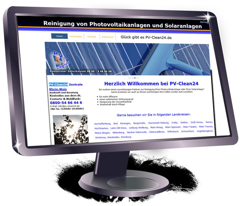 Website Contao