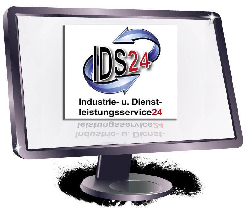 Logistikunternehmen LZS / IDS