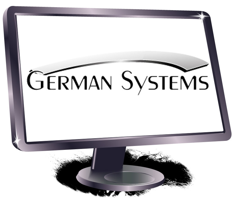 logo-erstellung German Systems