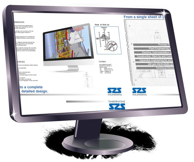 Folder-industrie-unternehmen