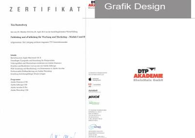 Grafik-Design I