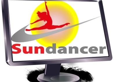 Logoerstellung Sonnenstudio