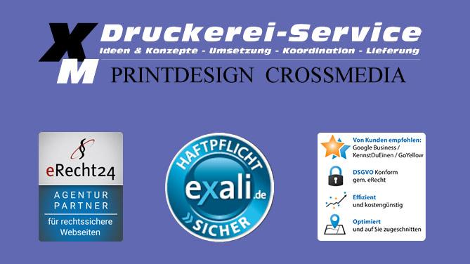 Druckerei Service Egelsbach