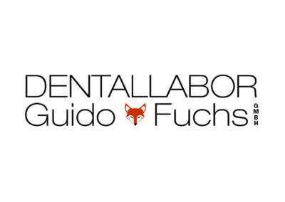 Logoerstellung Dentallabor