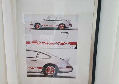 Porsche-Bild