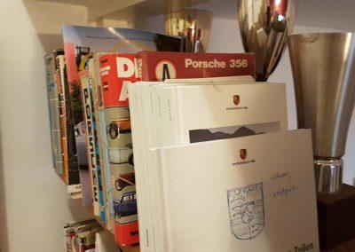 Bücher, Bücher Bücher