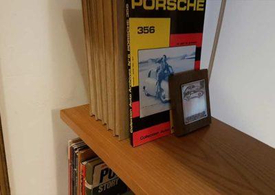 Porsche-Bücher