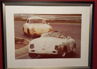Porsche Bild 356