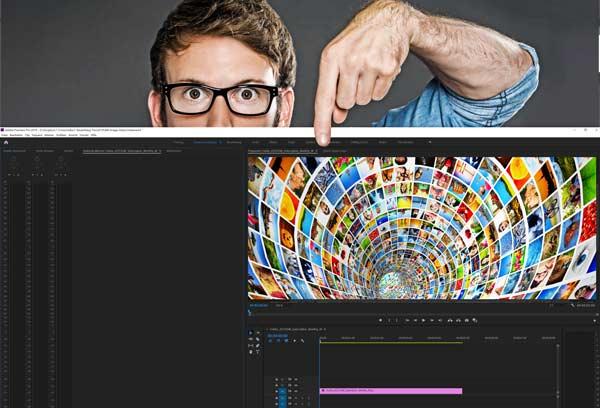 Preise-Videobearbeitung