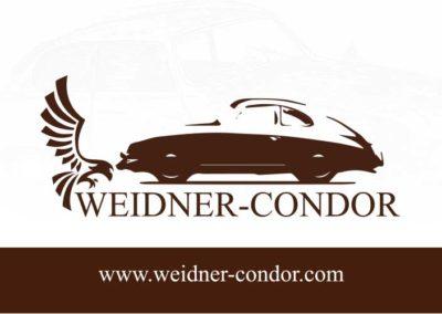 Logoerstellung Weidner Condor