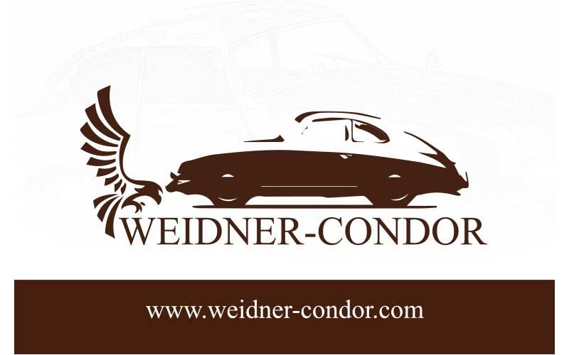 Logo-Erstellung-Weidner-Condor