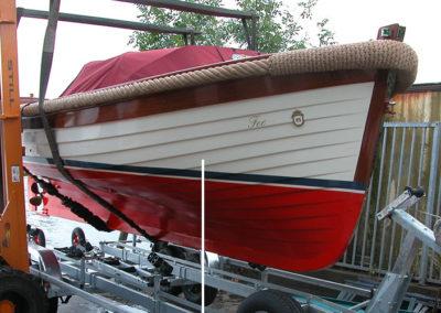 2004 Werft